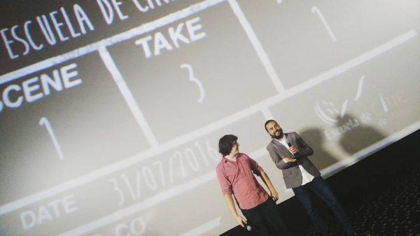 III GALA de la Escuela de Cine de Málaga (41)