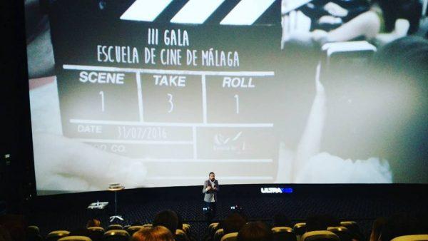 III GALA de la Escuela de Cine de Málaga (43)