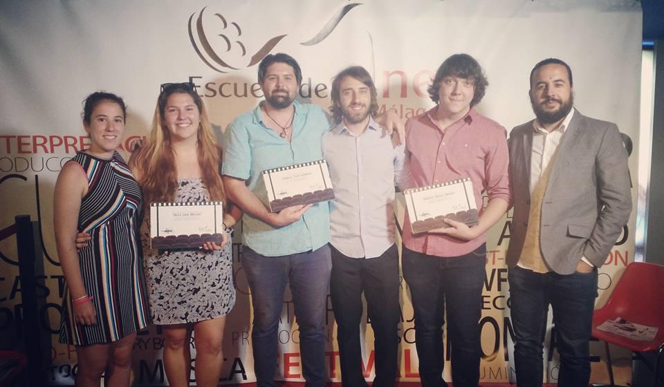 III GALA de la Escuela de Cine de Málaga (5)