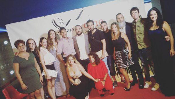 III GALA de la Escuela de Cine de Málaga (6)