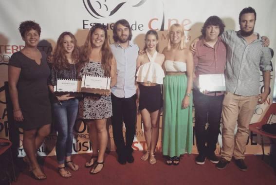 III GALA de la Escuela de Cine de Málaga (7)