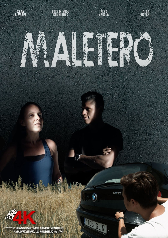 Maletero
