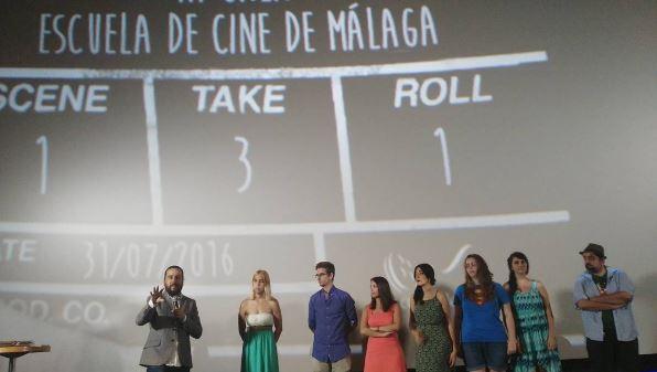 escuela cine malaga master guion