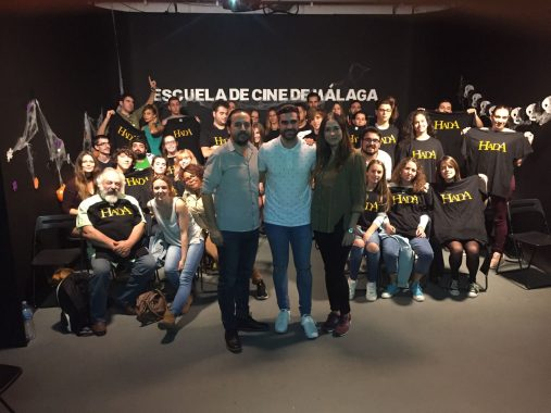escuentro-con-tony-morales-escuela-cine-malaga-hada