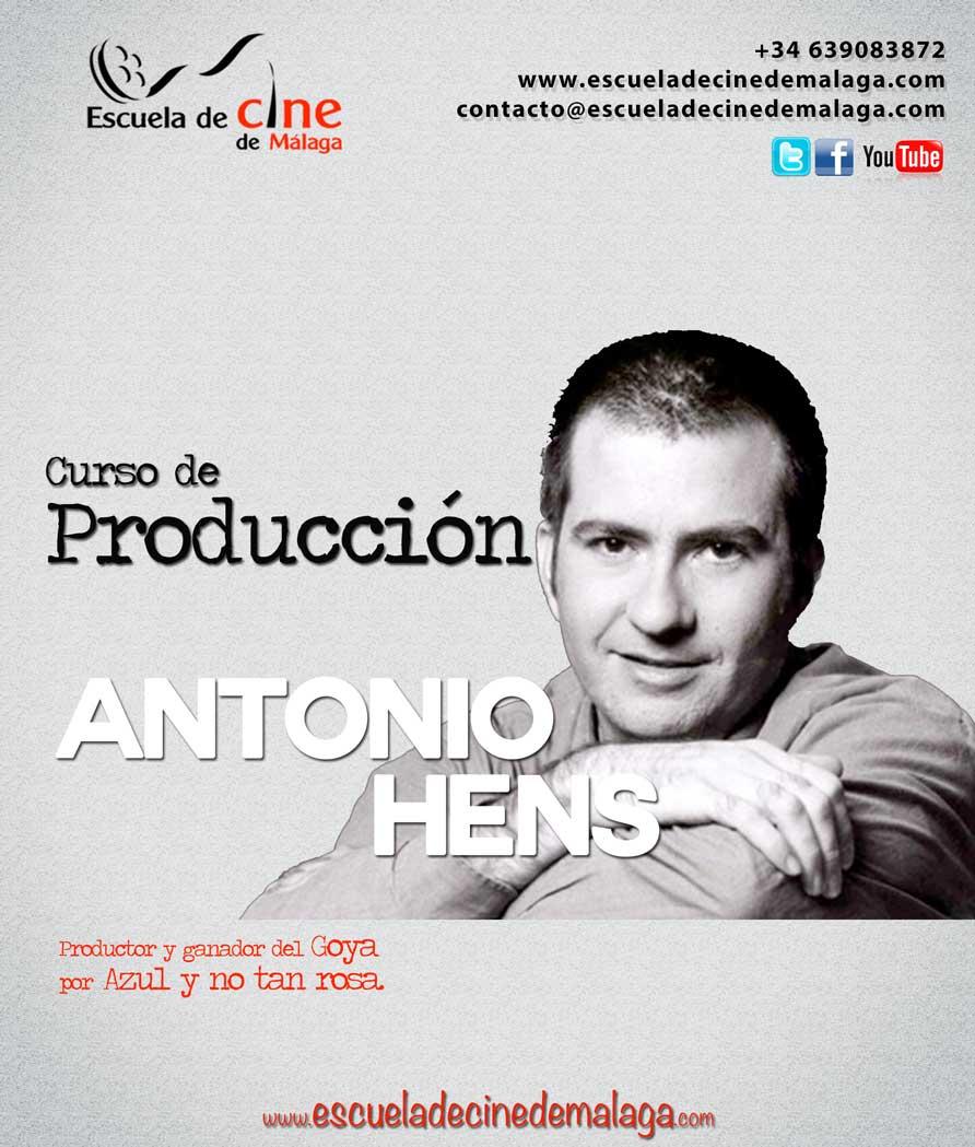 Antonio Hens
