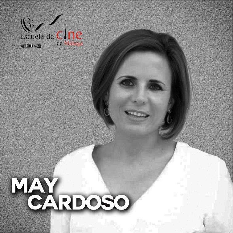 May Cardoso