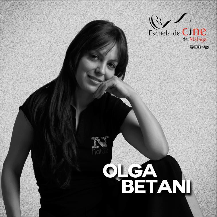 Olga Betani