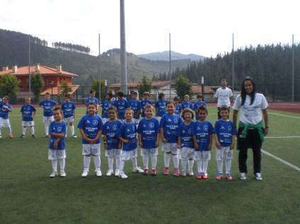 Escuela de futbol villa de ermua 030