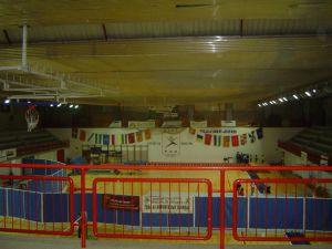 Polideportivo de San Javier