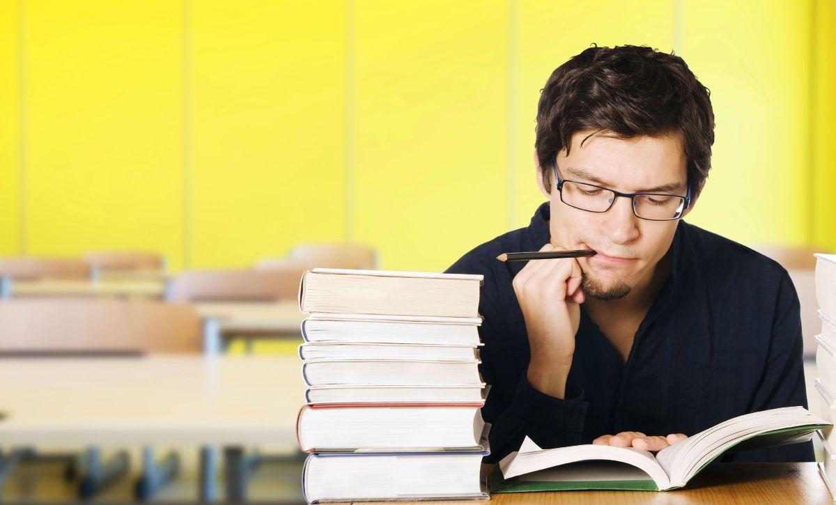 5 errores comunes que cometemos al estudiar