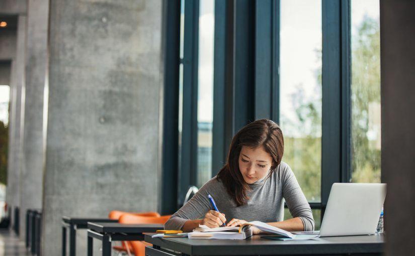 ¿Qué necesito para estudiar mejor y más rápido?