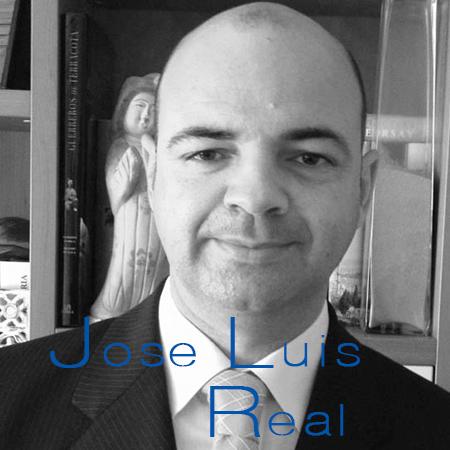 Jose Luis Real Profesor