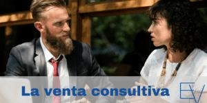 La venta consultiva