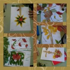Autumn work!