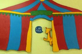 Inglés en la Escuela Infantil Booma de Talavera de la Reina