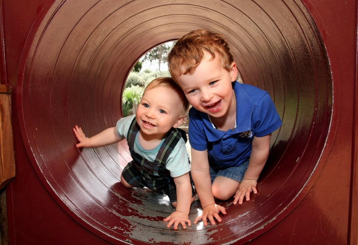 Imagen del Blog de la Escuela Infantil Booma sobre los niños y el juego
