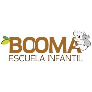 Logo de la Escuela Infantil Booma en Talavera de la Reina
