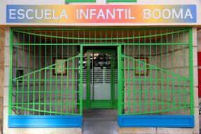 Entrada principal por Plaza de Mora, 5 en Talavera de la Reina