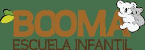 Logo Oficial de la Escuela Infantil Booma de Talavera de la Reina