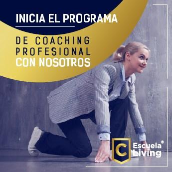 Inicia el programa de Coaching Profesional con nosotros