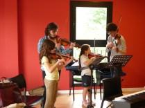 Musikum - ensayos mayo 2014 2