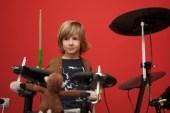 Clases de batería en Musikum