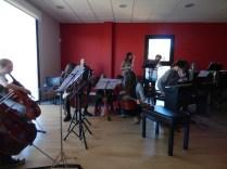 Escuela Musikum - Ensayos III Concierto Atrevimiento (6)