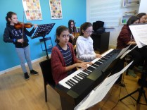 Escuela Musikum - Ensayos III Concierto Atrevimiento (10)