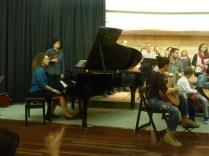 IV Concierto Atrevimiento - Escuela MusikumIV Concierto Atrevimiento - Escuela Musikum