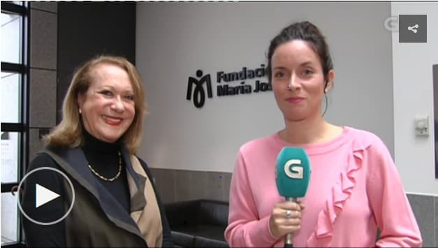 We talked with Vicky Colbert, founder of the Escuela Nueva pedagogical model