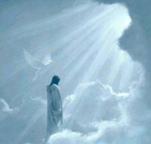 Image result for holy ghost in the bible