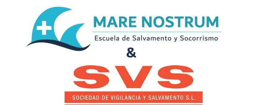 Mare Nostrum & SVS