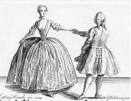 Minuet 1738