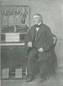 Carl Friedrich Uhlig