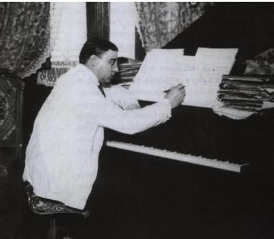 Firpo composer