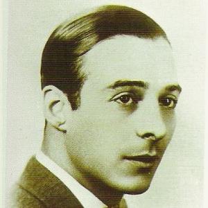 Young Roberto Firpo