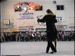 Argentine Tango classes with Escuela de Tango de Buenos Aires - Marcelo Solis in the San Francisco Bay Area