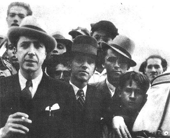 Carlos Gardel | Argentine music at Escuela de Tango de Buenos Aires