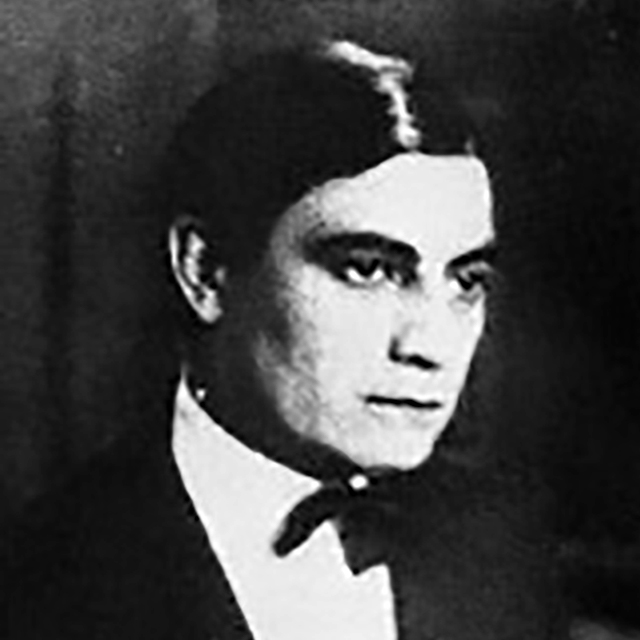 Carlos Vicente Geroni Flores, Argentine Tango musician, leader and composer.