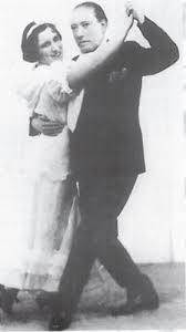 Carmencita & Cachafaz. Escuela de Tango de Buenos Aires
