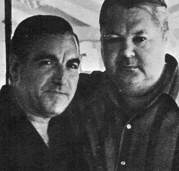 Enrique Francini & Troilo featured photo
