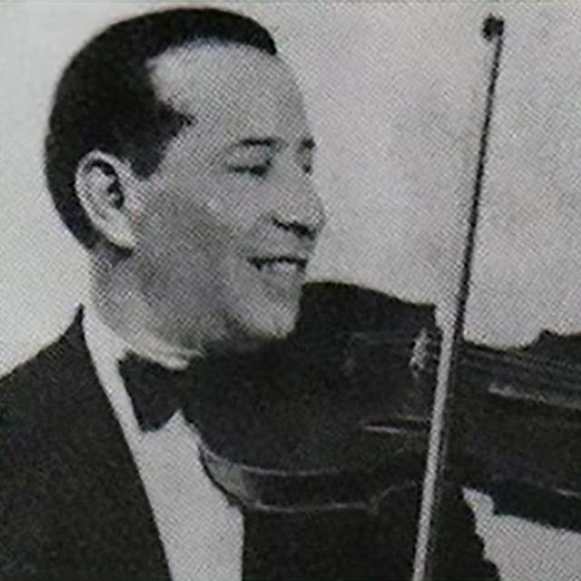 Ernesto Ponzio, Argentine Tango musician and composer.