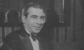 Genaro Espósito. History of Argentine Tango.
