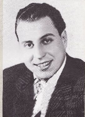 Héctor Mauré. Argentine music at Escuela de Tango de Buenos Aires.