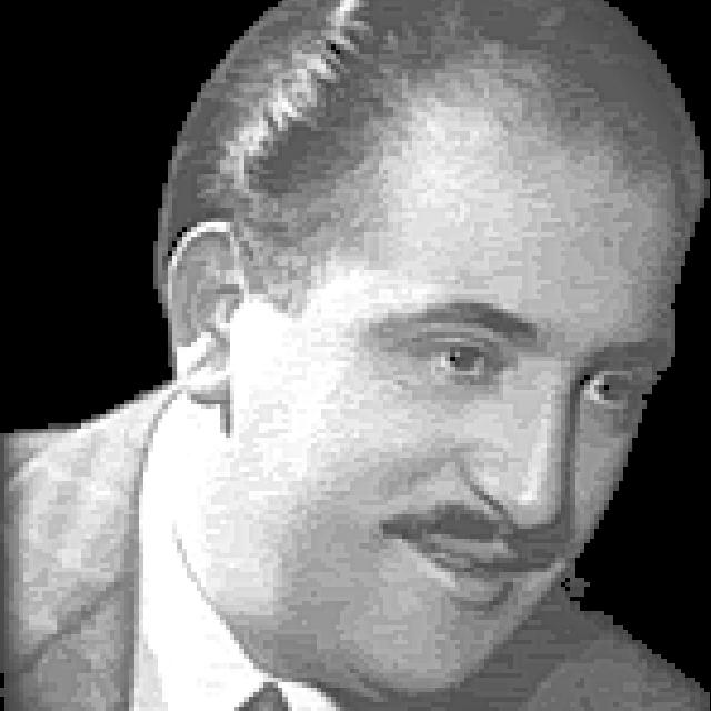 José Rótulo, Argentine Tango lyricist.