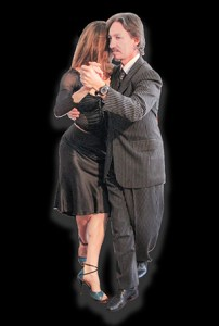 Marcelo Solis. Escuela de Tango de Buenos Aires. Private lessons. Dance.