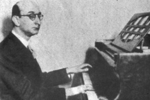 Sebastián Piana. Argentine music at Escuela de Tango de Buenos Aires