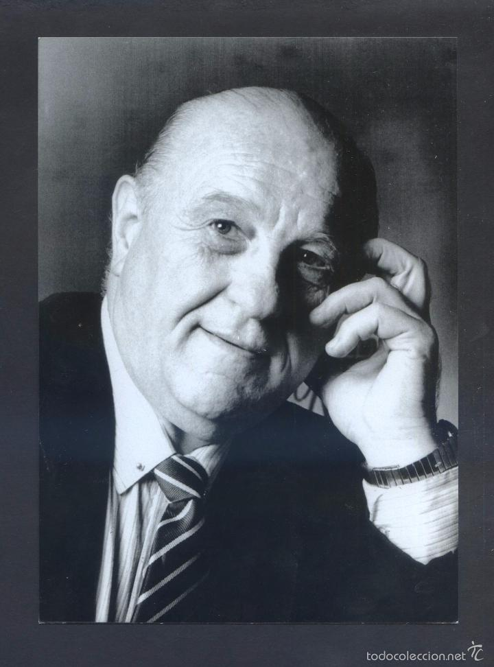 Virgilio Expósito, Argentine Tango composer.