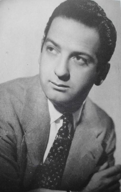 Floreal Ruiz. Argentine music at Escuela de Tango de Buenos Aires.