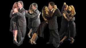 Marcelo Solis and Escuela de Tango de Buenos Aires provide Argentine Tango classes in the San Francisco Bay Area
